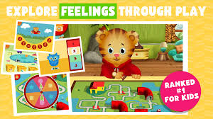 daniel tiger grr ific feelings android apps on google play