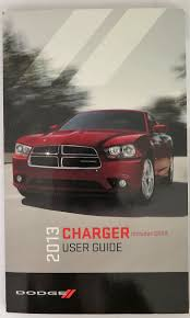 100 2013 dodge challenger srt owner s manual used dodge