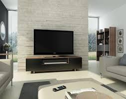 modern tv cabinets nora tv cabinet by bdi bdi pinterest media furniture walnut