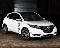 honda custom car brian fox remains positive despite 2016 honda hr v fire en route