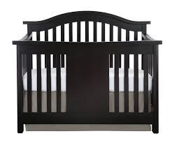Espresso Convertible Crib Baby Appleseed Stratford Convertible Crib In Espresso