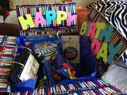 birthday care packages the pros and cons of international distance relationships
