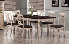 casual dining sets contemporary table chairs wood set small room