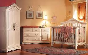 Babies Bedroom Furniture by 4 Elements That Make A Baby Nursery Furniture Best