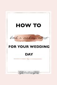 makeup artist book how to book a makeup artist for your wedding lipstick lesson plans
