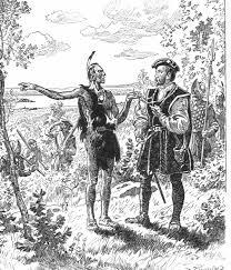 cartier siege social early canada historical narratives jacques cartier