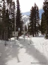 Wasatch Weather Weenies Top 10 Ski Area Microclimates Wasatch Weather Weenies March 2015