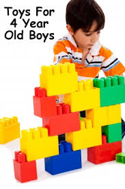 toys for 4 year boys really great toys