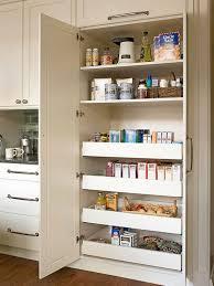kitchen storage cupboards ideas 30 kitchen pantry cabinet ideas for a well organized kitchen