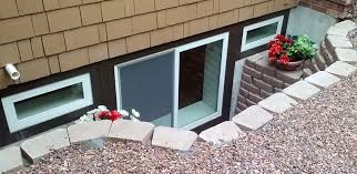basement window well 6 ways to stop a basement window from leaking water nusite
