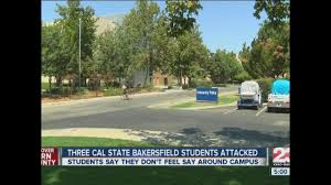 Csub Map Csub U0027s Police Department Is Investigating At Least One Report Of