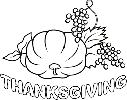 free thanksgiving day coloring pages happy thanksgiving