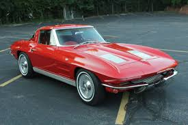 corvette 1963 split window 1963 corvette split window coupe with interior for sale