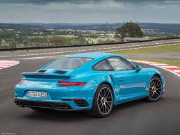 first porsche car porsche 911 turbo s 2016 pictures information u0026 specs