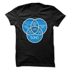 tshirt top 10 tshirt zombie bono venn diagram order online