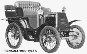 voiture renault renault 1898 à 1904 renaultheque