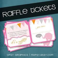 85 best raffle ticket templates u0026 ideas images on pinterest