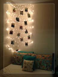 best way to hang christmas lights on wall bedroom how to hang fairy lights without damaging the wall best