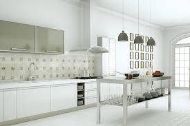 decorer cuisine toute blanche decorer cuisine toute blanche 0 tendances d233co pour