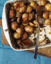 our 20 best new potato recipes martha stewart