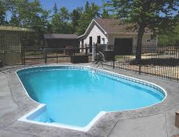 Inground Pool Designs by Inground Pool Designs And Prices Home Decor Gallery