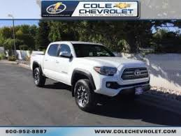 toyota tacoma used for sale and used toyota tacomas for sale in idaho id getauto com