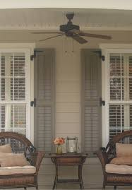 split level addition home design shutters almonds and cream