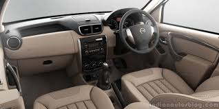 nissan sunny 2015 interior nissan terrano brief about model