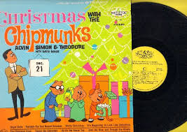 chipmunks with the chipmunks records lps vinyl and cds