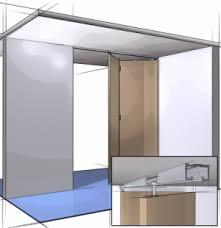 Exterior Folding Door Hardware Hettich System 1500 Hettich Bi Folding Sliding Door Hardware