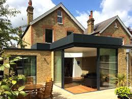 kitchen extension design ideas roof side return kitchen extension in fulham amazing glass roof