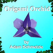 origami orchid tutorial free origami apps for iphone ipad ipod touch