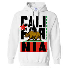wholesale hoodies california republic clothes