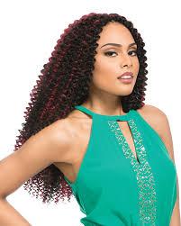 pre braided crochet hair berry curl 14 pre looped crochet braid hair by sensationnel
