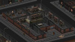 Fallout 2 World Map by New Reno Arms Fallout Wiki Fandom Powered By Wikia