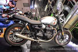 rolls royce motorcycle bajaj triumph u0027s first motorcycle could be a direct royal enfield