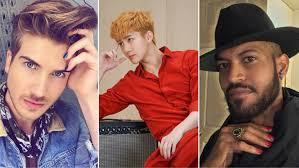 men who wear nail polish share why stigmas against them shouldn u0027t