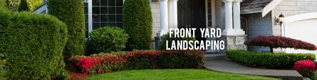 front yard landscaping rc willey blog