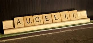 scrabble challenge 20 what would you do with a rack full of