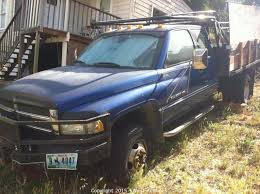 1996 dodge ram 4x4 auctions auction 1996 dodge ram 3500 stakeside flatbed v10