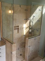 bathroom small bathroom ideas with shower only blue bathroom