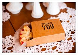 wedding gift for guests thank you wedding guest no gift lading for