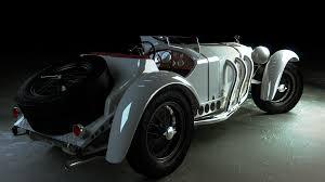 mercedes ssk mercedes ssk 1929