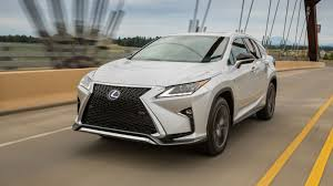 lexus recall air bags 2015 16 lexus rx200t rx350 rx450h recalled for airbag fix