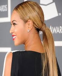 ponytail with extensions ponytail hair extensions how to create the pony look in minutes