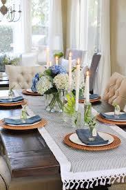 Spring Decor 2017 Spring Table Decorations A Spring Tablescape Blog Tour