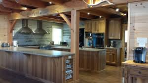 lodge kitchen lodge facility rawhide guide service