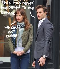 movie fifty shades of grey come out first 50 shades movie footage revealed but will it arouse audiences