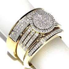 gold wedding rings sets for him and marriage rings for him and luxury his hers wedding rings sets