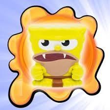 Spongebob Squarepants Meme - spongebob squarepants meme mashems squishy figure primitive